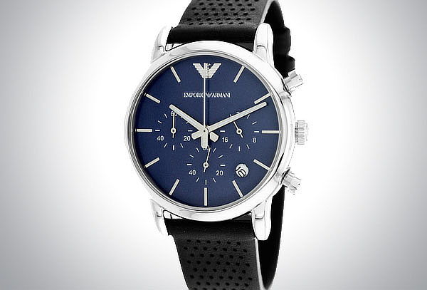 1210be592cdc Reloj Emporio Armani MOD AR1736 para Caballero