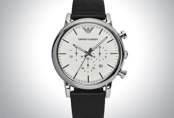 f777e3ef18a1 Reloj Emporio Armani MOD AR1807. para Caballero