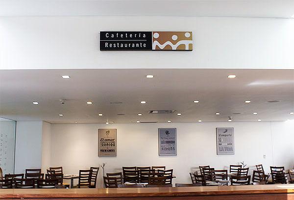 Restaurante Museo MyT: Menú 3 Tiempos + Bebidas para 2