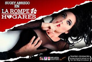 2x1 La Rompehogares con Sugey Abrego