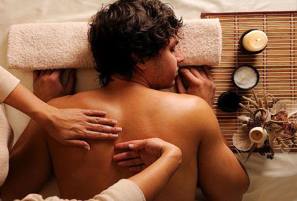 Masaje Relajante + Exfoliación + Aromaterapia y Más