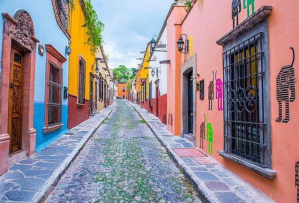 La Gruta SPA + Restaurante + San Miguel en VERANO, AGOSTO 3