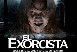 El Exorcista ¡Ahora en Teatro! Teatro del Parque Interlomas