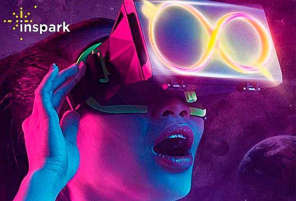 Primer Parque de Entretenimiento Digital ¡Inspark!