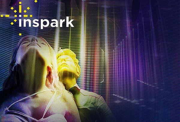 Acceso al Primer Parque de Entretenimiento Digital ¡Inspark!