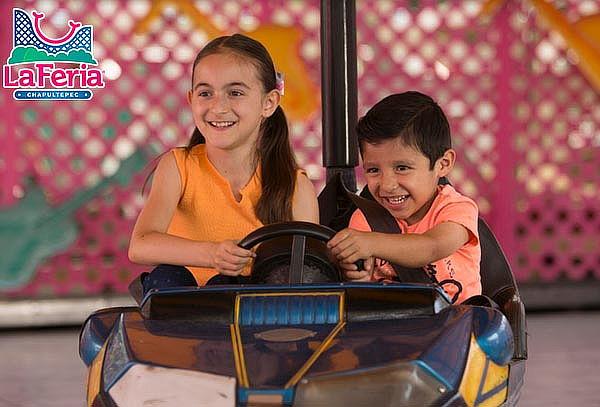 Pase Platino en La Feria Chapultepec Acceso sin Fila