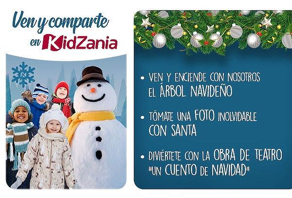 Acceso a KidZania para Niños y Adultos ¡Todos Jugamos!
