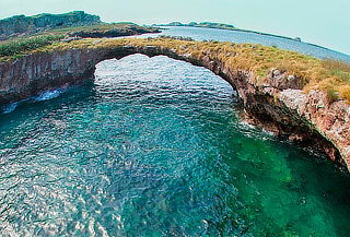 Islas Marietas para 2 + Riviera Nayarit 3D/2N OCT.31