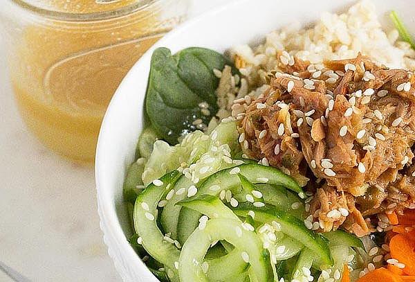 Comida + Bebida para 2 en Chops Restaurante Fit