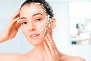 12 hilos tensores faciales + Plasma + Botox