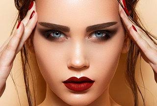 Micropigmentación 3D pelo a pelo en ceja