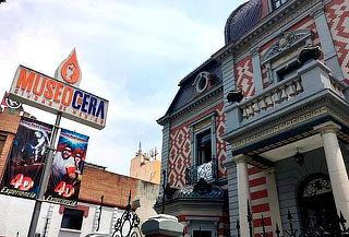 MEGA OFERTA: Museo Cera y Ripley con opción Viaje Fantástico