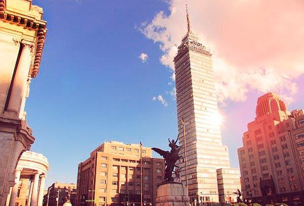 Mirador torre Latino + Museo La Ciudad y la Torre