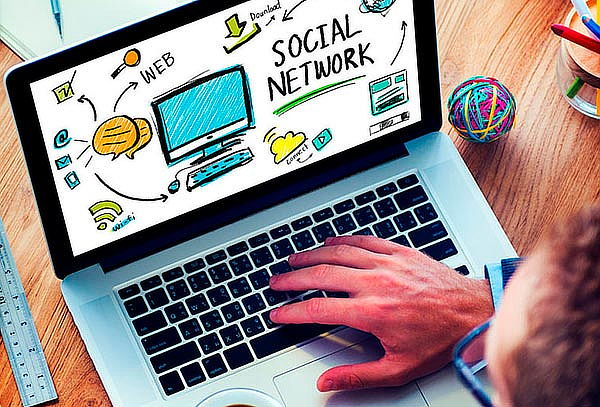 Curso online de Social Networks (Redes Sociales)