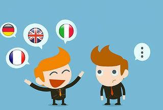 Curso Inglés, Alemán, Francés o Italiano ¡con Certificado!