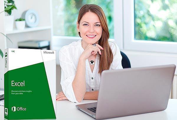 Curso Microsoft Excel 2016 con Certificación Internacional