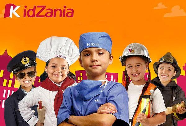 KidZania para Niños y Adultos ¡Todos Juegan!