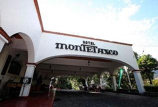 PUENTE: Hotel MONTE TAXCO 1N, Teleférico, Desayunos y más...