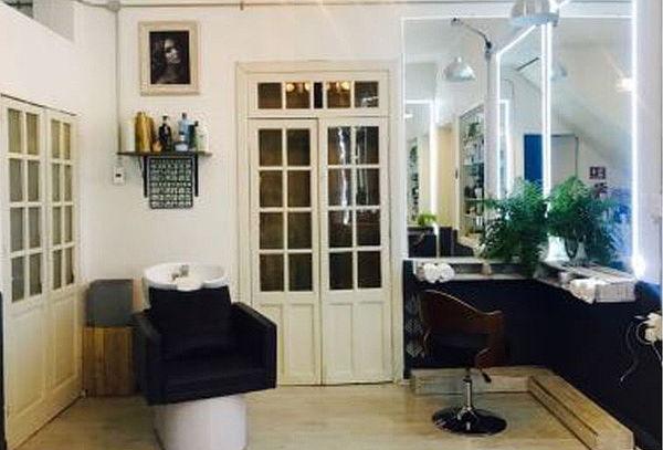 Alaciado Permanente Tailandés en Green Tara Salon