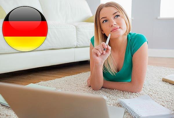 Curso de Alemán en Goethe Sprachschule
