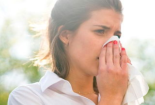 ¿Alergias? Detéctalas a Tiempo en CAAIA