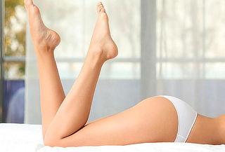 Servicios tonificantes para piernas y glúteos