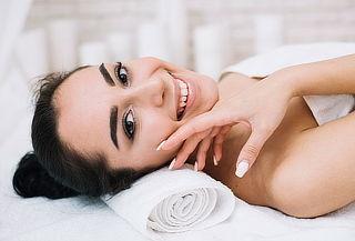 ¡Facial Hidratante!  Limpieza Facial + Microdermoabrasión