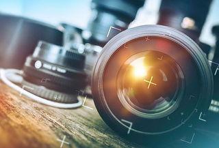 Curso de Introducción a la Fotografía con Benowu