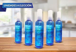 Desinfectante de superficies ¡Elimina los gérmenes!