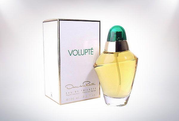 Perfume Oscar de La Renta para Dama en modelo a elegir