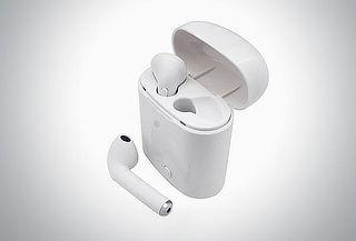 Audifonos Mini Twins con microfono integrado