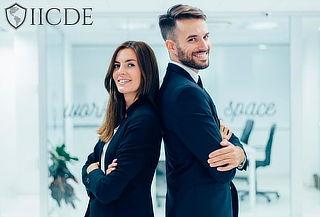 HOT: MBA a elegir de IICDE con Apostilla de la Haya