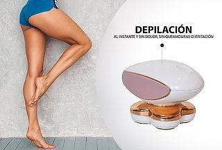 HOT: Depilador para Piernas SkinBelle Legs