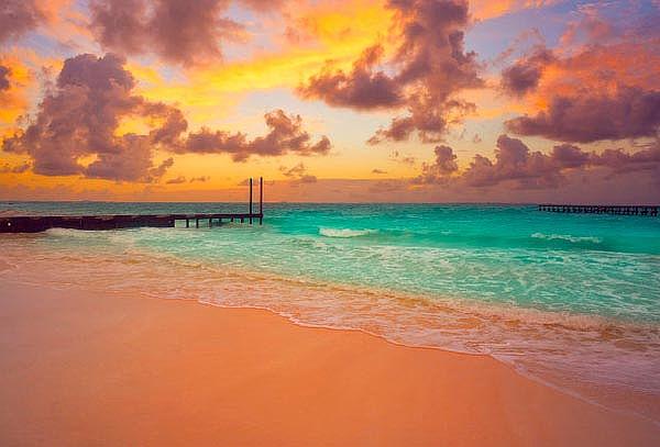 Cancún TODO Incluido+Vuelo+Hospedaje y más ¡Salidas Diarias!