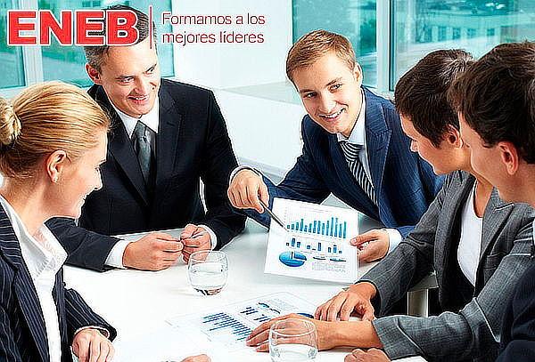 -97% MBA o Maestría a elección (Titulación Universitaria)