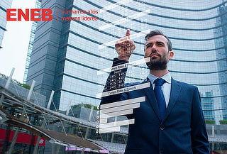 Doble Titulación: MBA + Máster a elección con ENEB