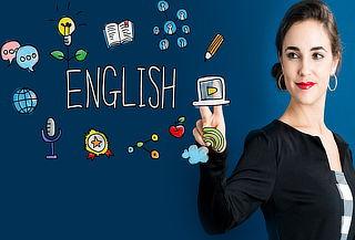Curso de Inglés de Negocios + Certificado + Tutor