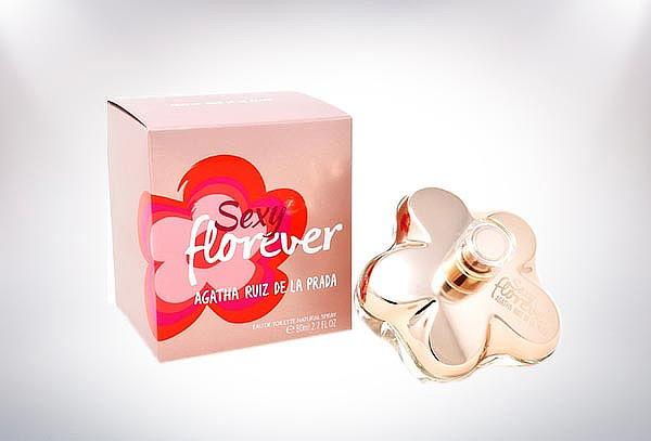 Perfume Agatha Ruiz de la Prada con modelo a elegir