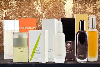 Perfume Clinique para Dama en modelo a elegir