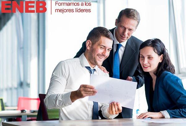 Global MBA: Triple Titulación a Elección con ENEB