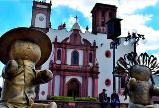 Paga 1 y viajan 2, Barrancas y Cascada de Amealco + Aculco