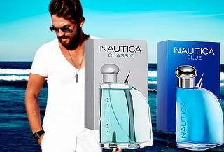 """Loción """"Nautica"""" For Men con Entrega inmediato"""