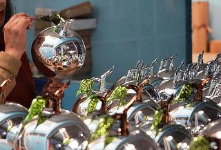 CHIGNAHUAPAN: Feria de la Esfera & Valle de Piedras, ¡elige!