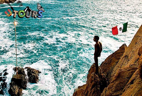 Acapulco 2D/1N + Liberación de Tortugas + Transporte, Oct 24