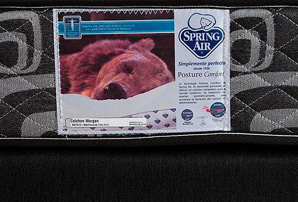 Colchón + Box Spring Air