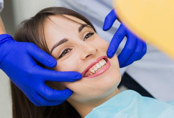 Check Up Dental + Limpieza y Profilaxis