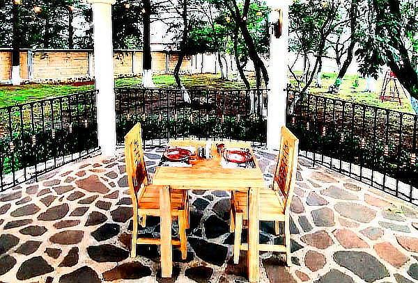 Habitación Pa'q te Enamores en ¡Hacienda Los Dolores!