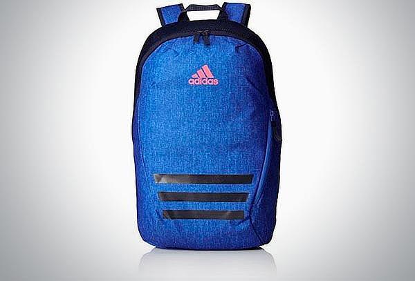 Mochila Adidas Ace BQ 17.2 Azul Marino Unisex