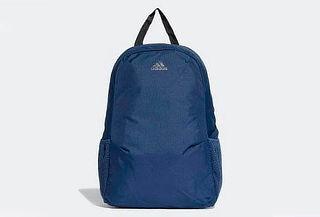 Mochila Adidas Core Classic color azul marino