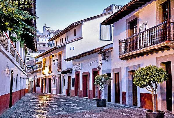 Taxco Historico y Colonial ¡Elije Fecha!